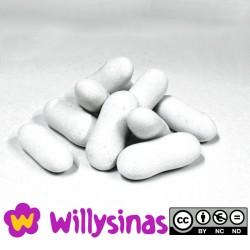 Rocas de Menta (Peppermints Rooks)