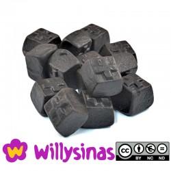 Gotas de Cruces Mentoladas (MentholKruis drop)