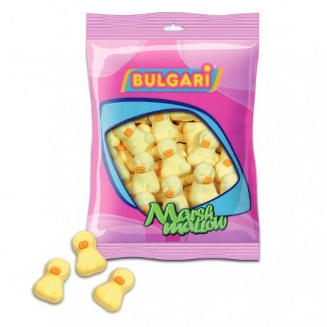 Patitos de Marshmallow