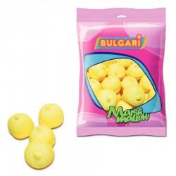Bolas Amarillas de Marshmallow
