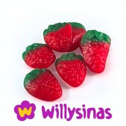 Fresas Salvajes