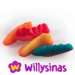 Dentaduras Gigantes Jelly
