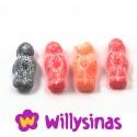 Momias de Jelly