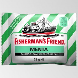 Fisherman's Friend de Menta Sin Azúcar