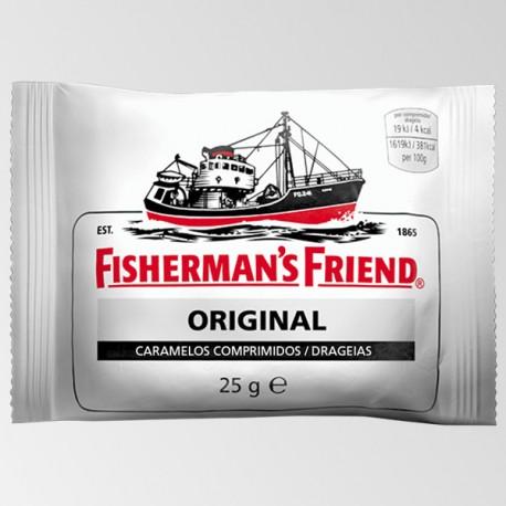 El Caramelo Original desde 1865, Fisherman's Friend