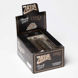 Regaliz Zara Original