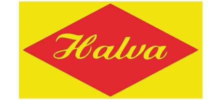 Logo Halva